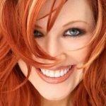 E' ufficiale le donne con i capelli rossi si divertono di più