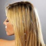 Extension di grande qualità sono richiestissime aumentano i ladri di capelli