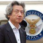 Il taglio di capelli del primo ministro giapponese Koizumi hanno un grande ammiratore in  Tom Hanks