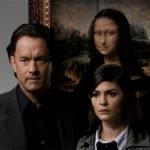 Non piacciono i nuovi capelli lunghissimi di Tom Hanks nel Codice Da Vinci