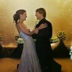 Fu Roberto D'Antonio a curare l'acconciatura di Katie Holmes per il matrimonio con Tom Cruise